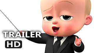 the bοss bаby movie 2017 customers clip animation movie hd