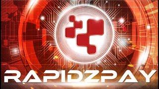 RapidzPay Crypto POS System