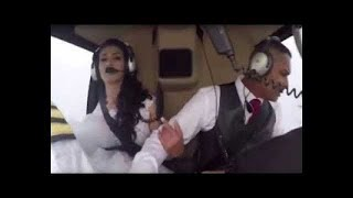 FOOTAGE OF COPTER CRASH THAT KILLED BRIDE ON WAY TO GROOM [VIDEO].