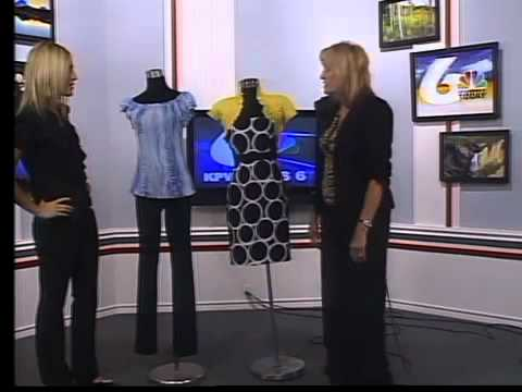 Fabulous Over 40   Fashion Frenzy with Debbie Beaumont