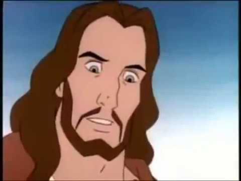 Desenho Biblico Pascoa A Vida De Jesus Youtube