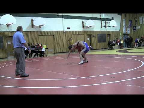 2011 Toronto Open: 65 kg Cody Airdrie vs. Matt Jagas