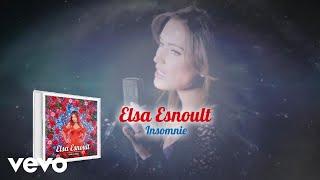 Elsa Esnoult - Insomnie [Lyrics Video]