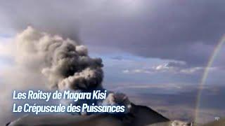 "Bande annonce ""Les Roitsy de Magara Kisi"" - Tome 1"