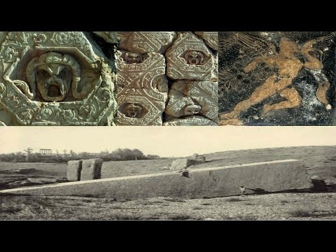 Baalbek Documentary - Its Link To Fallen Angels And Giants (Part 1)