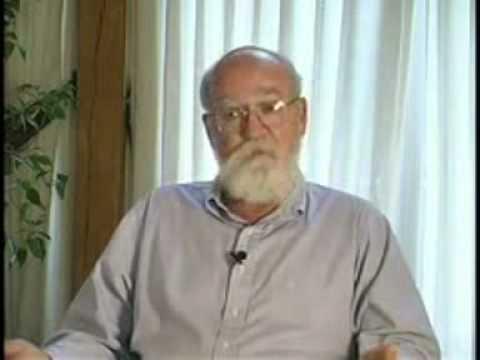 Robert Wright interviews Daniel Dennett (2 of 8)