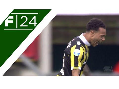 Baker on the rise for Vitesse