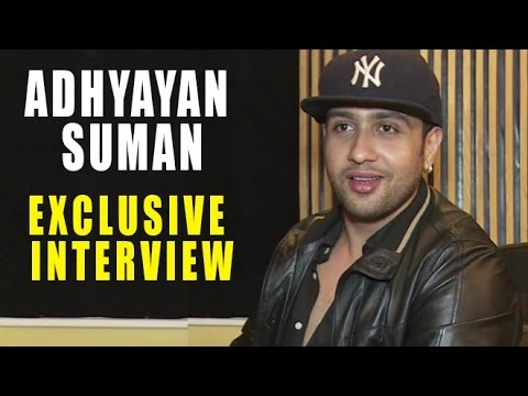 Addhyan Suman EXCLUSIVE Interview | Ishq...
