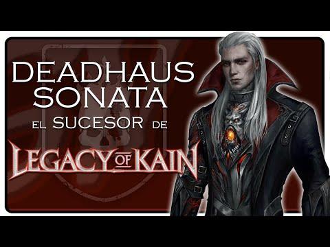 DEADHAUS SONATA, el sucesor de LEGACY OF KAIN
