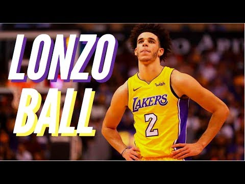 Lonzo Ball Mix Beast Modeᴴᴰ Emotional