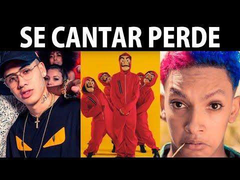 SE CANTAR PERDE NA HORA (MC Brinquedo, Kevinho, MC WM, ...)