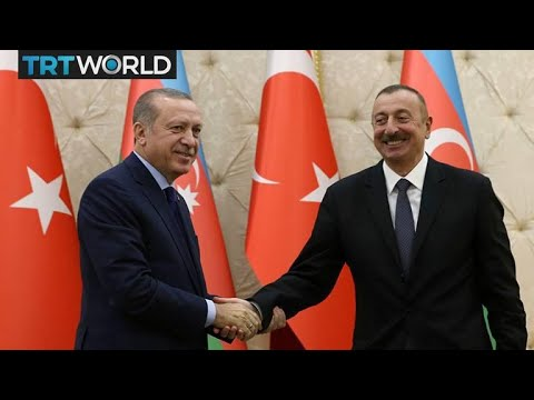 Turkey-Azerbaijan Relations: Regional allies share defence and energy goals