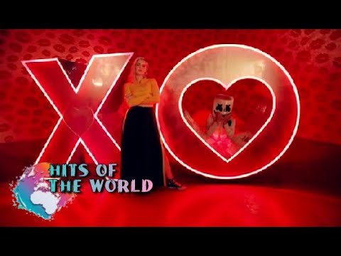 Hits of the World Part 1 (March 12, 2018)