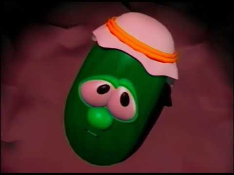 VeggieTales - Where's God When I'm Scared (Reversed) thumbnail