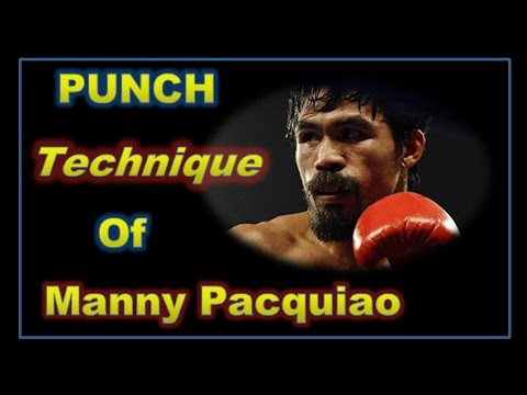 Thumbnail: 12 Manny Pacquiao Boxing Tricks - Also Performed By Trainer