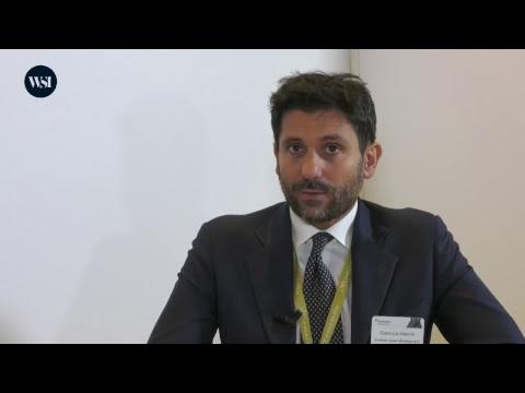 Consulentia 2018: Gianluca Maione, Country head Italia Investec AM