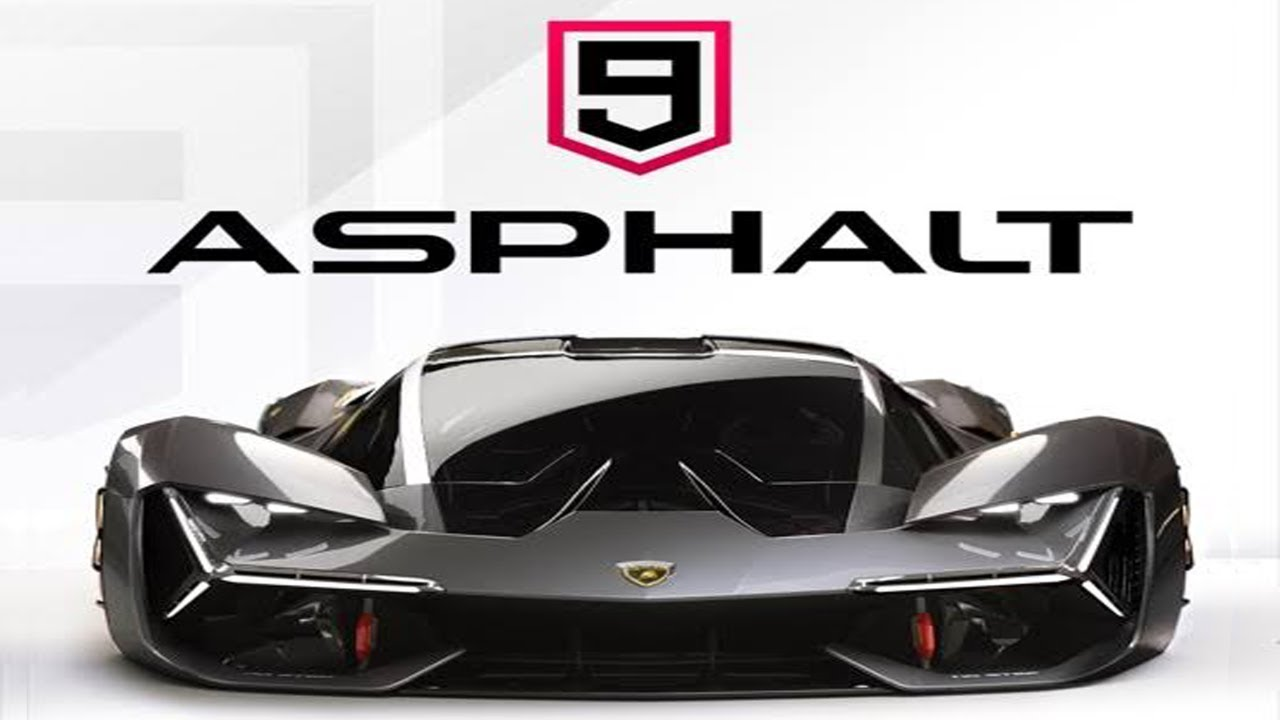 Asphalt 9 Legends Gameplay 2020 - YouTube