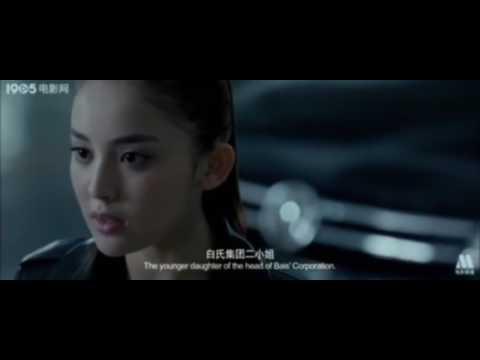Assasin Beautiful Woman SUB English | HongKong Gangster | Actions Movies 2016