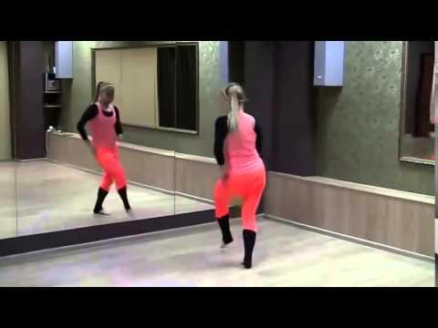 Танец живота - Танцы для всех с