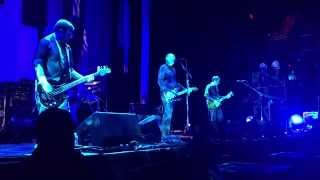 Smashing Pumpkins - Thru the Eyes of Ruby (Live at ACL Moody Theater 7/19/2015)