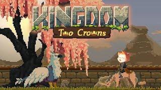 [킹덤 투 크라운] 👑12시간 켠김에 엔딩까지👑 (Kingdom Two Crowns)