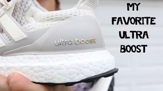 my favorite ultra boost pick up chalk ultra boost