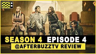 The Magicians Season 4 Episode 4 Review & After Show