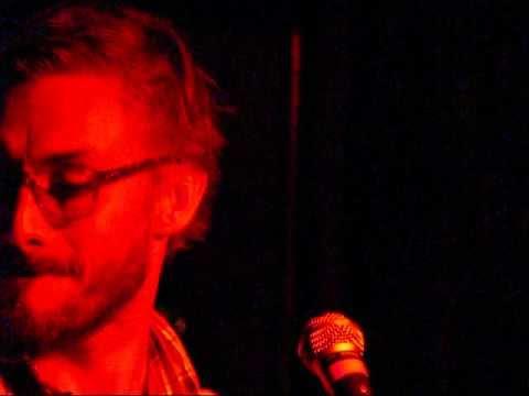 Antony Langdon live Three Clubs 9.16.10