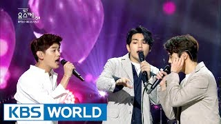 eric eddy sam l o v e marry you endless love yu huiyeols sketchbook 20170607
