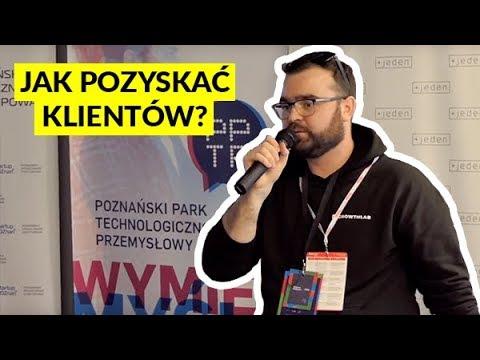 Jak pozyskiwać KLIENTÓW i budować z nimi relacje? - Filip Duszczak (growthlab.pl)