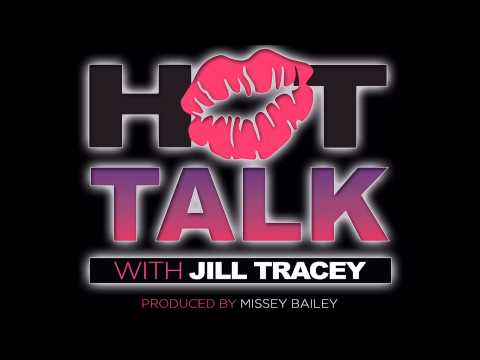 Girlfessionals Confess!  on HOT TALK with Jill Tracey