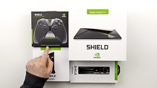 NVIDIA SHIELD - The Console Killer?