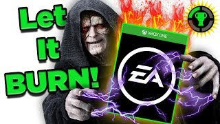 game theory the fire storm of star wars battlefront 2
