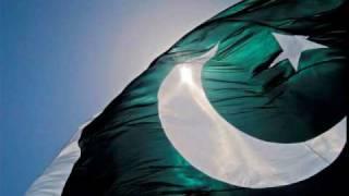 Pakistan National Anthem on Electric Guitar