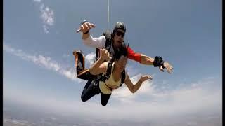 Video SkyDiving Pretoria, sky has no limits | amazing experience download MP3, 3GP, MP4, WEBM, AVI, FLV November 2017