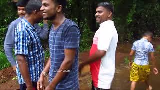 ( Full Episode ) Konkani Ganpati Visarjan ( Natural ) II