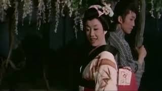作詞: 野村俊夫 作曲: 万城目正 恋の折鶴~東映映画「花かるた八百屋お...