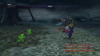 Blind Playthrough Pt 23 (Final Fantasy X HD Remastered)