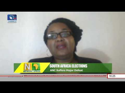 South Africa Elections: Aftermath Could Affect Economy