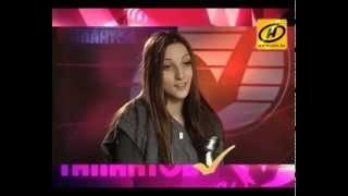 Каролина Модест-Кавер на песню Сумасшедший из репертуара группы ВиаГра-Академия талантов-2