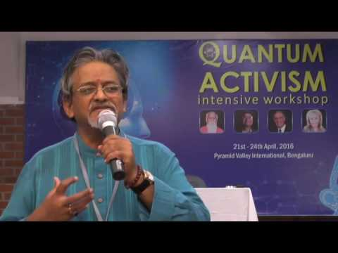 QUANTUM ACTIVISM INTENSIVE WORKSHOP DAY 4 PART2