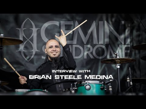 Chicago Open Air 2016: Brian Steele Medina from GEMINI SYNDROME
