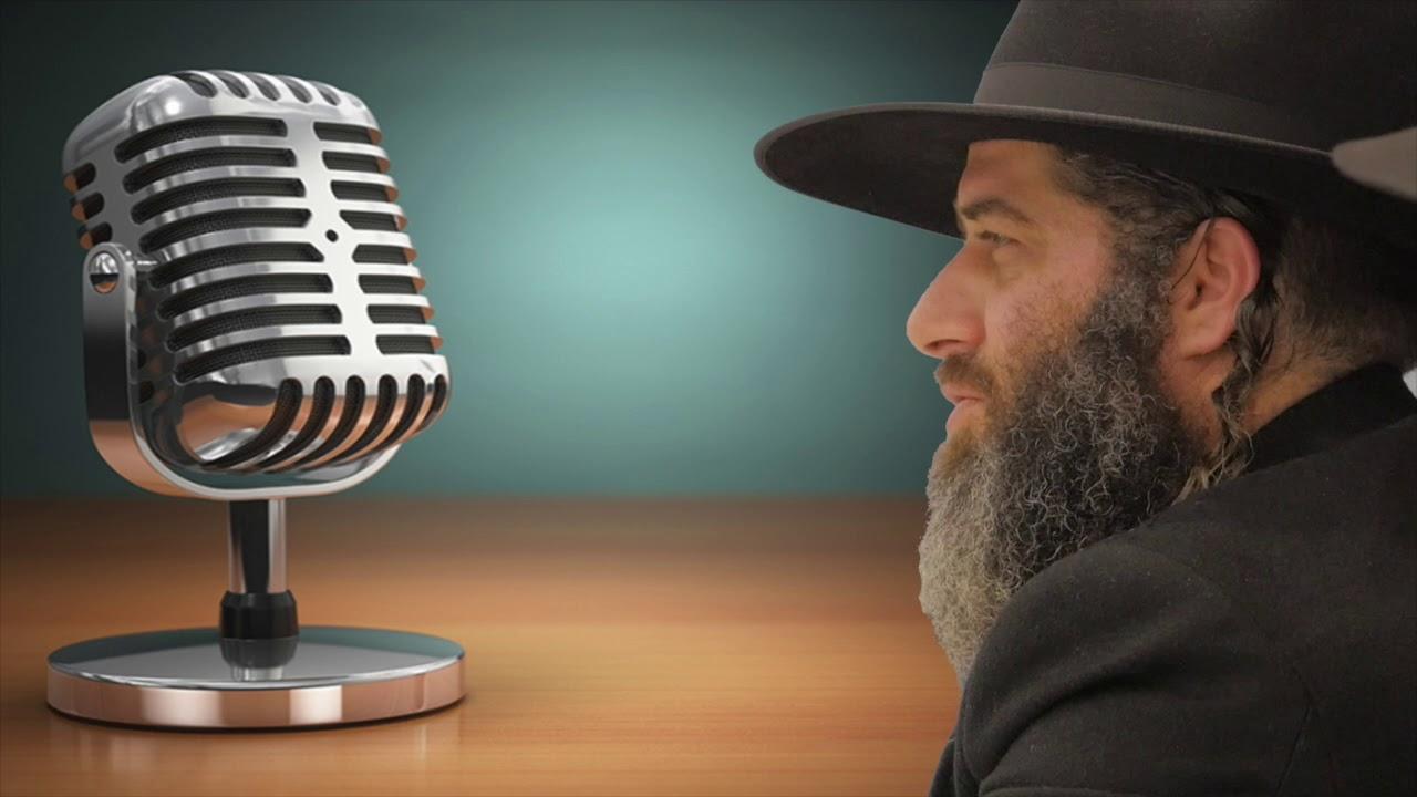 הרב רונן שאולוב בראיון חריף ביותר ברדיו ״לא אתן שירימו יד בתורת ישראל ועל העם היהודי ,לא אשתוק לאיש״