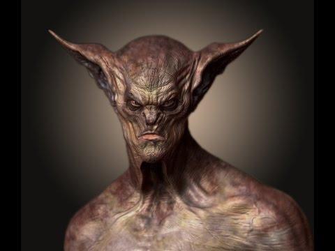 фото демон люцифер