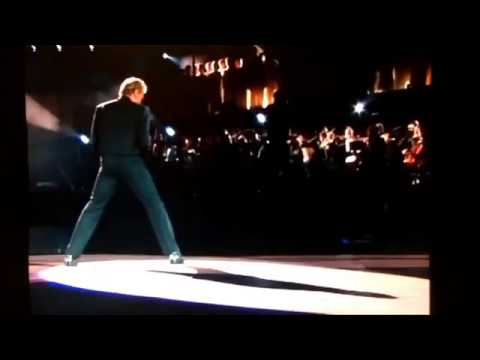 Johnny Hallyday - L'envie (The desire) - french song w/ english subtitles