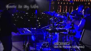 System Of A Down (SOAD) - Lonely Day [ Live In Yerevan, Armenia]