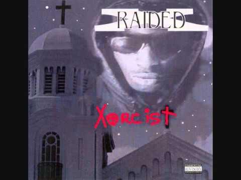 X-Raided - Unfukwitable
