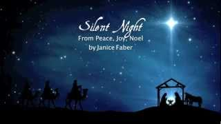 Silent Night by Janice Faber