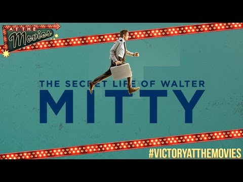 Victory at the Movies - Part 3 : The Secret Life of Walter Mitty