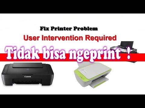 Printer HP DeskJet Cartridge Error Not recognize,   HP Deskjet cartridge light is blinking.